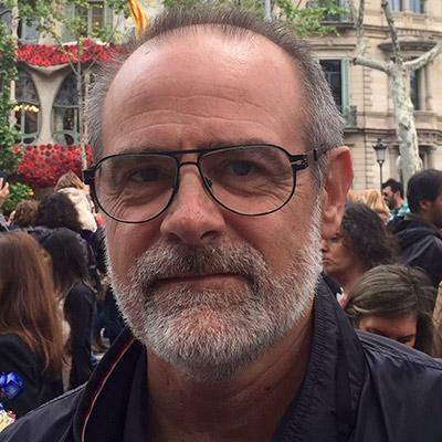 Joan Carles Diaz Meco