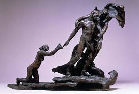 Camille Claudel escultura