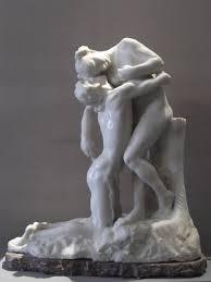Camille Claudel pareja