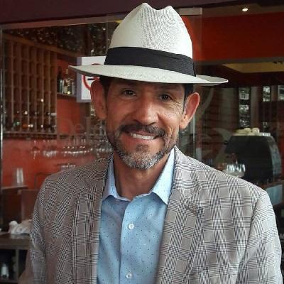 Ruben Ahumada