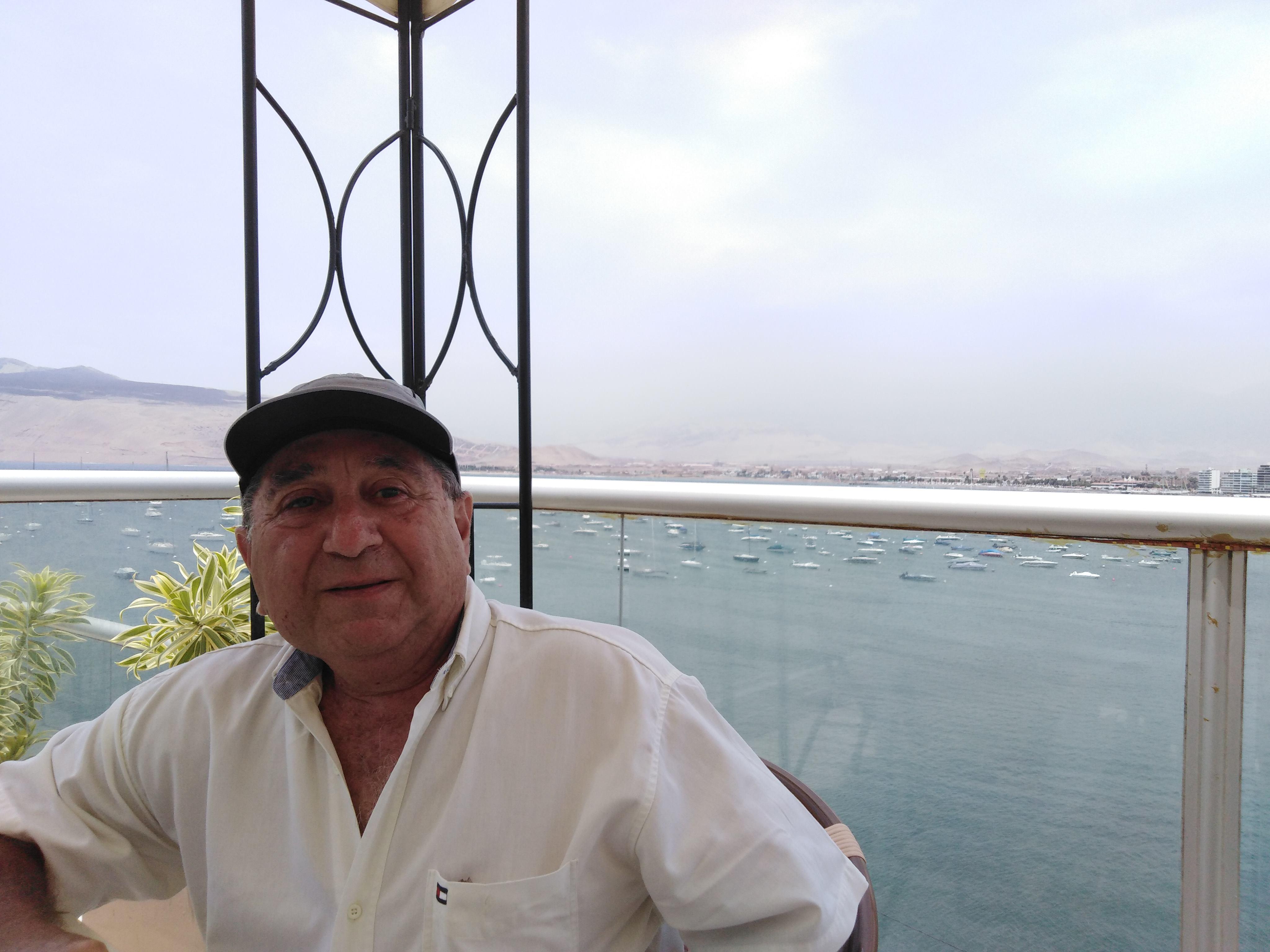 Oswaldo Castro